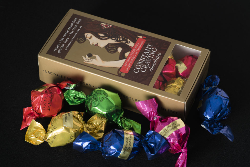 Constant Craving Chocolates