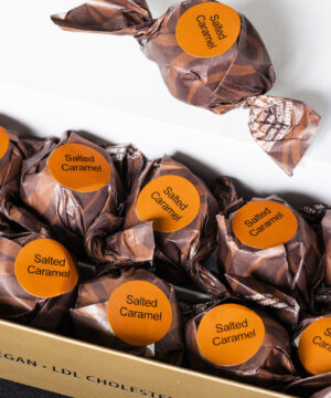 Salted Caramel Box